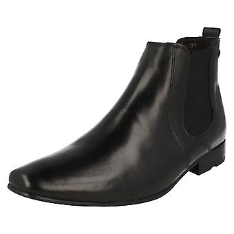 Herre Base London Smart træk på støvler Arthur