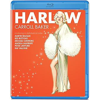 Harlow (1965) [BLU-RAY] USA importare