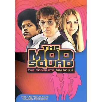 Mod Squad: Complete Season 2 [DVD] USA import