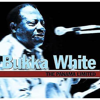 Bukka White - Panama Ltd. [CD] USA import