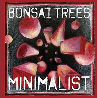 Bonsaïs - minimaliste [CD] USA import