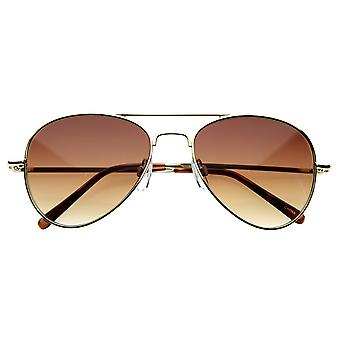 Small Classic Aviator Sunglasses 50mm Aviators