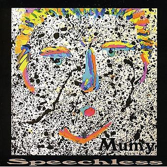 Billy Mumy - Speechless [CD] USA import