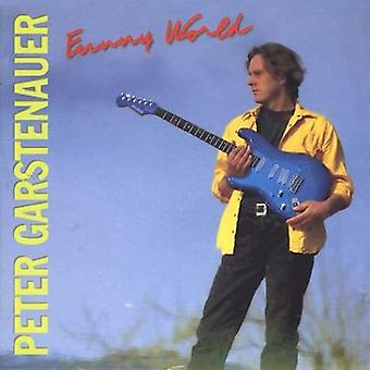 Peter Garstenauer - Funny World [CD] USA import