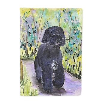 Carolines Treasures  SS8264-FLAG-PARENT Portuguese Water Dog Flag