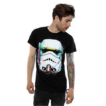 מלחמת הכוכבים גברים ' הפקודה של חייל הסער-חולצת טריקו