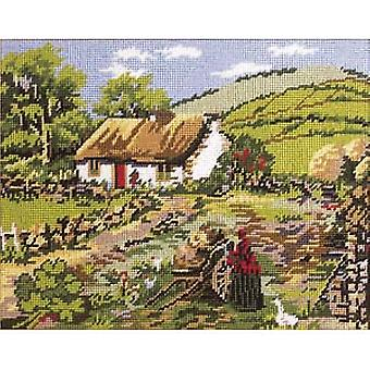 Ierland Needlepoint Kit