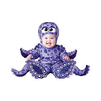 Tiny tentakels Octopus Sealife Deluxe peuter jongens meisjes kostuum