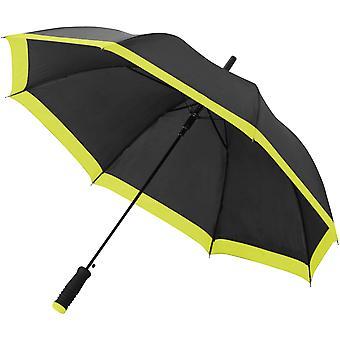Punkt 23 tommers Kris automatisk åpne paraply