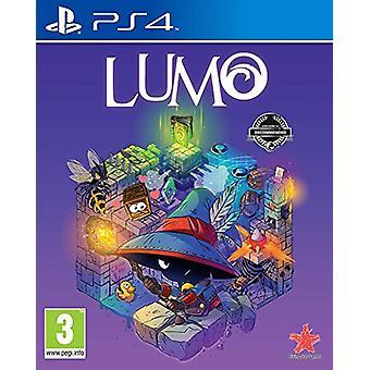 LUMO (PS4)-nieuw