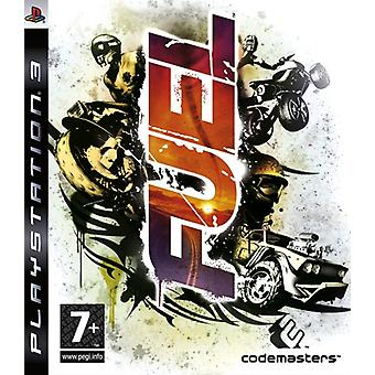 Brandstof (PS3)-nieuw