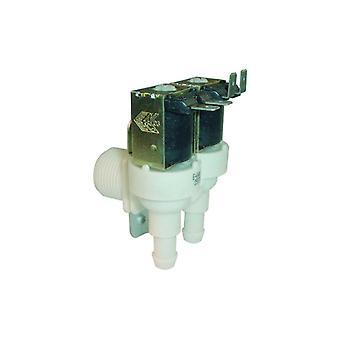 Hoover tvätt maskinen kall vattenintag dubbel magnetventil