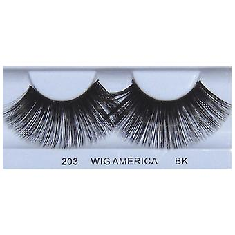 WIG America Premium gene false wig485, 5 perechi