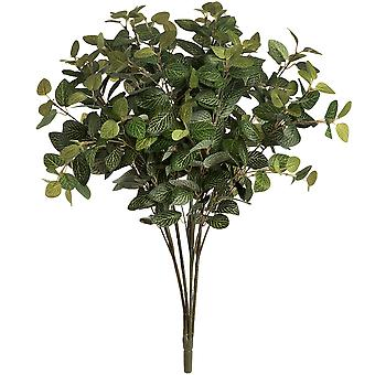 Hill Interiors Artificial Pittosporum Bunch