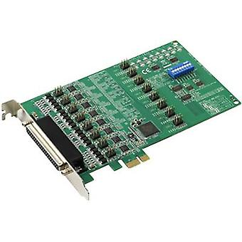 Advantech PCIE-1622B-BE Card RS-232, RS-422, RS-485 No. des sorties: 8 x