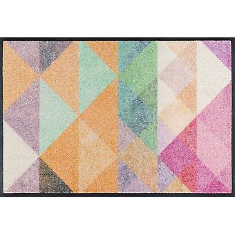 laver + sécher Snorre tapis lavable