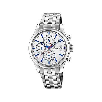 FESTINA - watches - men - F20374-1 - chronograph