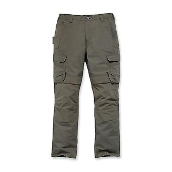Carhartt Men ' s cargo calças de carga de aço