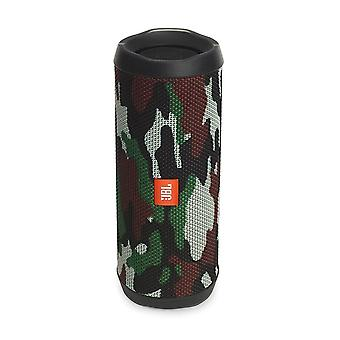 JBL Flip 4 Portable Bluetooth Wireless Speaker Waterproof Special Edition - Camouflage