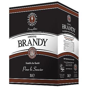 Gourmet Classic Cooking Brandy