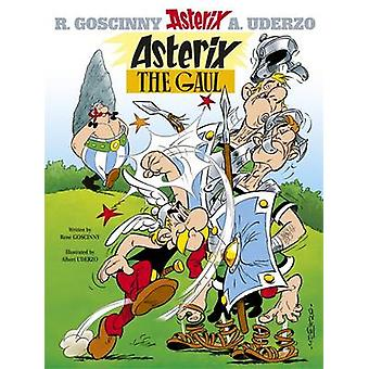 Asterix the Gaul - Album 1 by Rene Goscinny - Albert Uderzo - 97807528
