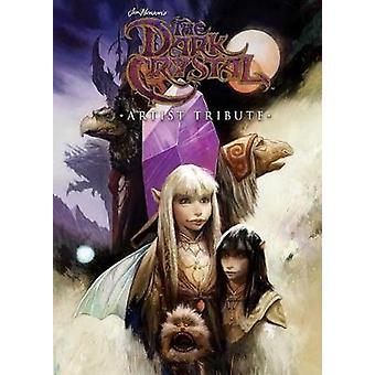 Jim Henson's The Dark Crystal Artist Tribute by Jim Henson - 97816841