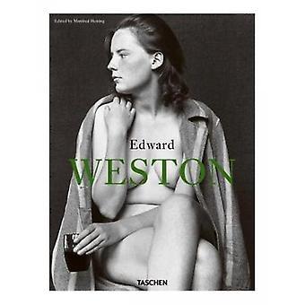 Edward Weston av Manfred Heiting - 9783836564502 bok