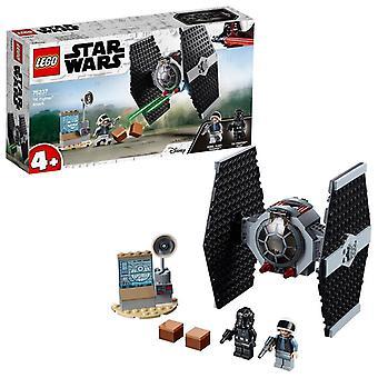 LEGO Starwars 75237 TIE Fighter angreb
