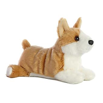 Aurora Mini Flopsies - Corgi koira pehmolelu 20cm
