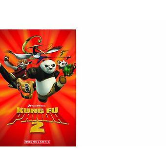 Kung Fu Panda 2 - Kaboom Doom av Fiona Beddall - 9781906861377