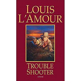 Trouble Shooter (Hopalong Cassidy Novel)