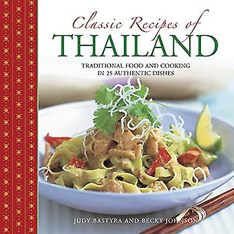 Klassieke recepten van Thailand