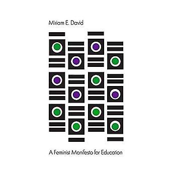 Un Manifesto femminista per l'educazione