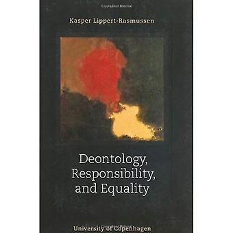 Deontology, ansvar och jämställdhet