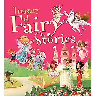 Trasury of the Fairy Stories