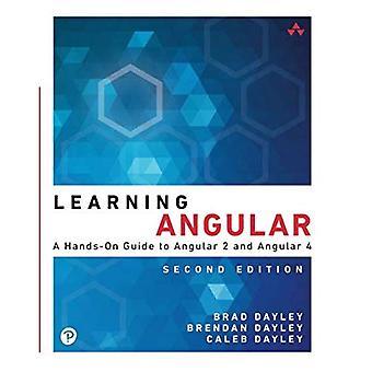 Angolare di apprendimento: Una guida pratica per angolare 2 e 4 angolari