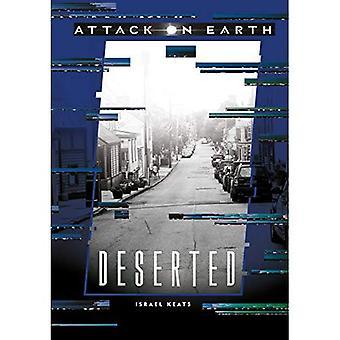 Déserte (attaque sur la terre)