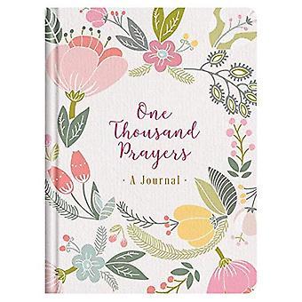 Duizend gebeden: Een dagboek
