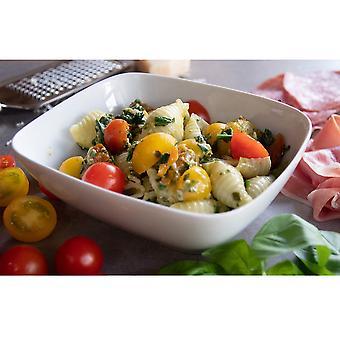 Greens Cuisin Easy Frozen Conchiglie with Pesto
