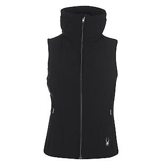 Spyder Womens Nynja Vest Jacket Ladies
