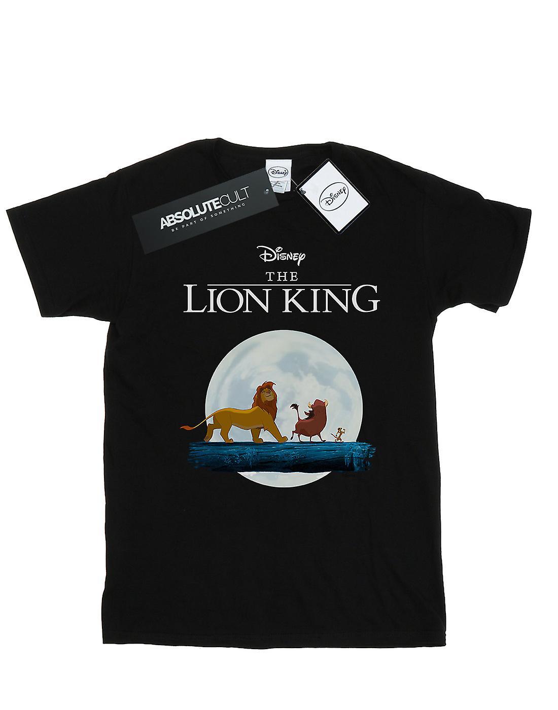 Disney Men's The Lion King Hakuna Matata Walk T-Shirt