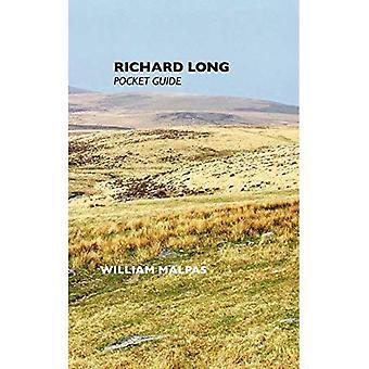 Richard Long: Pocket Guide (Sculptors)