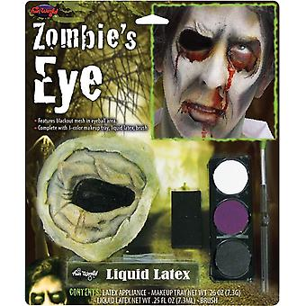 Zombie's Eye Kit Without Eye