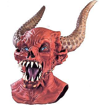 Demon Master Mask For Halloween