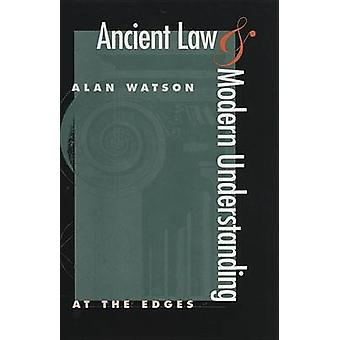 Gamle lov og moderne forståelse på kanterne af Watson & Alan