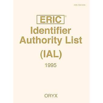 Liste d'identificateurs d'autorité Eric Ial 1995 par Houston & E. James