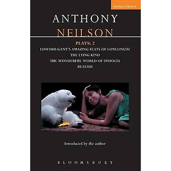 Neilson Plays 2 by Neilson & Anthony