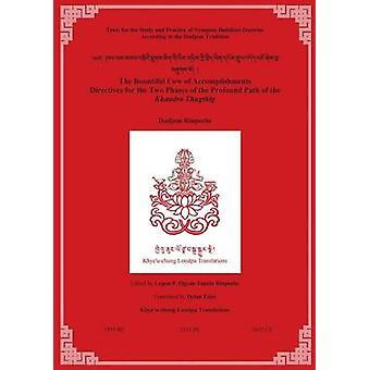 Resultater af Rinpoche & Dudjom Bountiful koen