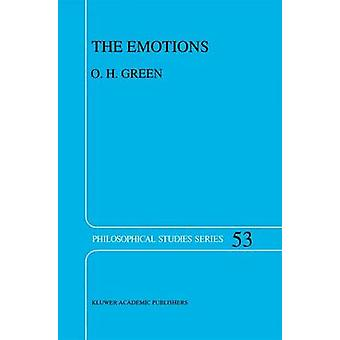 Tunteita A uskomusjärjestelmä jäseneltä vihreä & Atte
