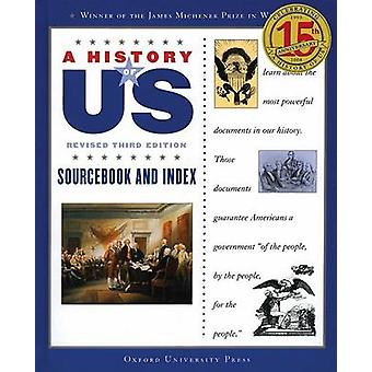 Sourcebook and Index (3rd) by Joy Hakim - 9780195327250 Book